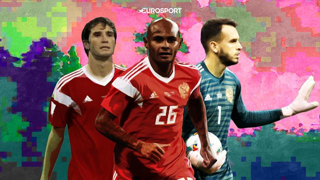 Россия неправильно натурализует футболистов. Пора взять пример с Франции и Германии