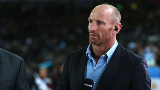 Nach Übergriff: Solidarität für homosexuelle Rugby-Legende Thomas