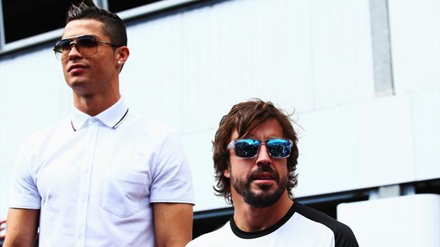 Экс-руководитель «Рено» Бриаторе: «Реал» без Роналду – как «Формула-1» без Алонсо»