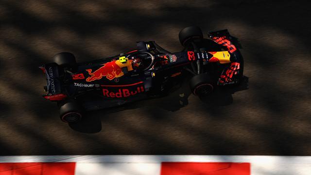 Gran Premio de Abu Dhabi: Bottas, el mejor en los libres 2 y un 13º discreto de Alonso