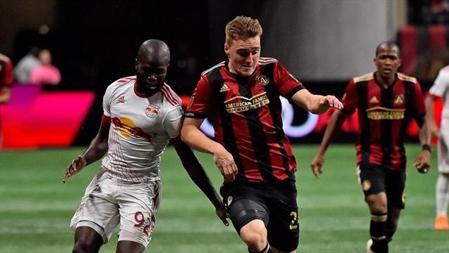 MLS: Време е за финалите в двете Конференции!