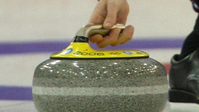 Curling-Frauen holen EM-Bronze, Männer verpassen Medaille