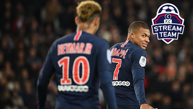 """""""Neymar et Mbappé sont victimes du foot moderne qui pousse les stars à jouer tous les matches"""""""