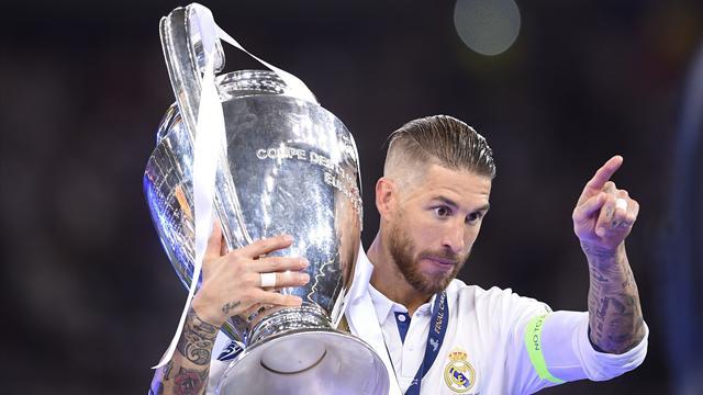 Football Leaks accusa Sergio Ramos, positivo all'antidoping dopo la finale contro la Juventus