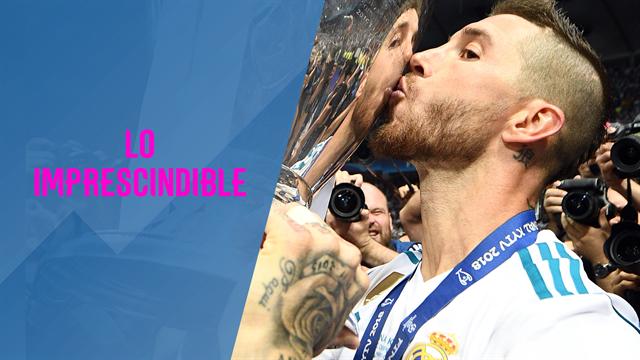 Sergio Ramos, Simeone, Alonso, Eva Navarro y lo imprescindible del día