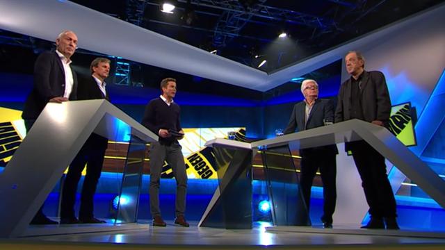Mann gegen Mann: Lorant, Fuhrmann und Götz zum FC Bayern und der DFB-Krise