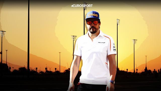 «Формула-1» без Алонсо – как «Реал» без Роналду». С уходом Фернандо гонки станут еще скучнее