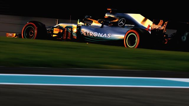 52% de poles avec un turbo pour Hamilton, la stat hallucinante qui surpasse même Senna