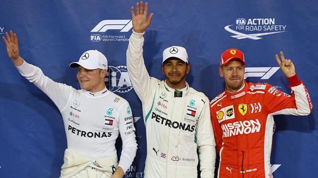 Facteur X, podium 2018, cadeau, record : le dernier GP de la saison en questions