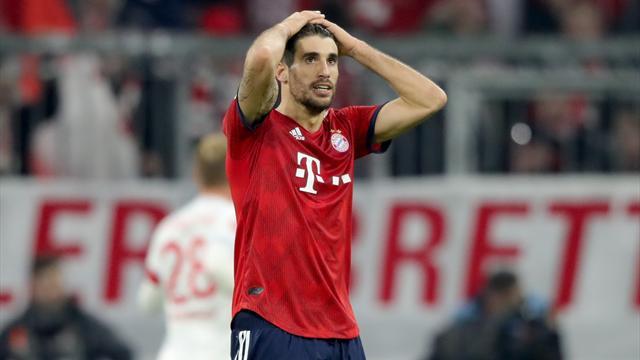 🚨 Drama en el Bayern: Le empatan un 3-1 en el añadido y se aleja a nueve puntos del líder