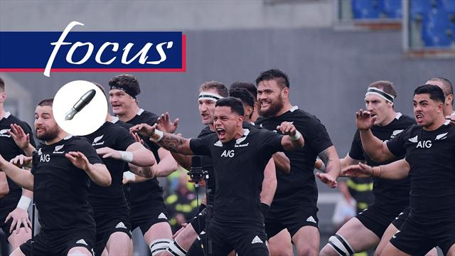 Errori + All Blacks = batosta. La lezione della Nuova Zelanda può e deve far crescere l'Italia