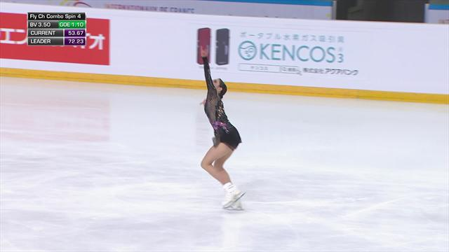 'Scarcely credible' - Medvedeva misses out on Grand Prix final