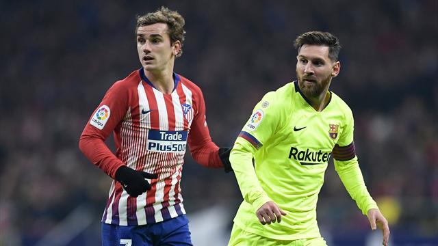 El sarcástico tweet de Rufián sobre la posible llegada de Griezmann al Barça