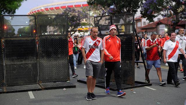 """Il River Plate si rifiuta di giocare al Santiago Bernabeu: """"Danno per noi e i tifosi"""""""