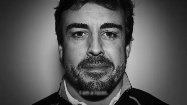 El emotivo vídeo con el que Fernando Alonso se despide de la Fórmula 1
