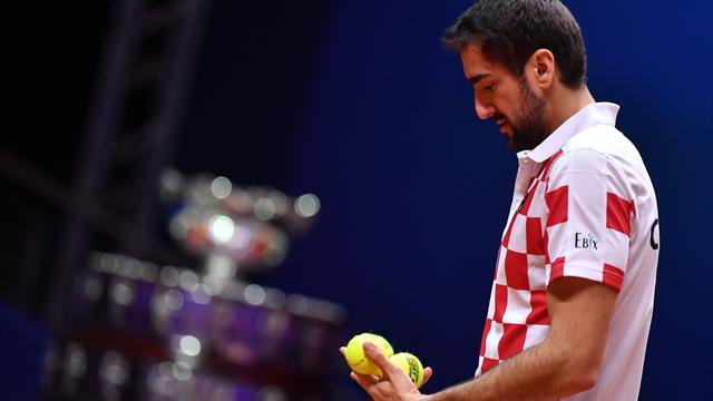 LaLiga nouveau partenaire de la Coupe Davis version Kosmos