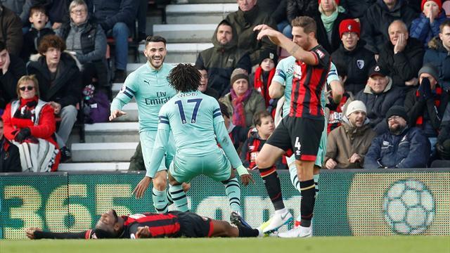 Emery hits out at Arsenal critics