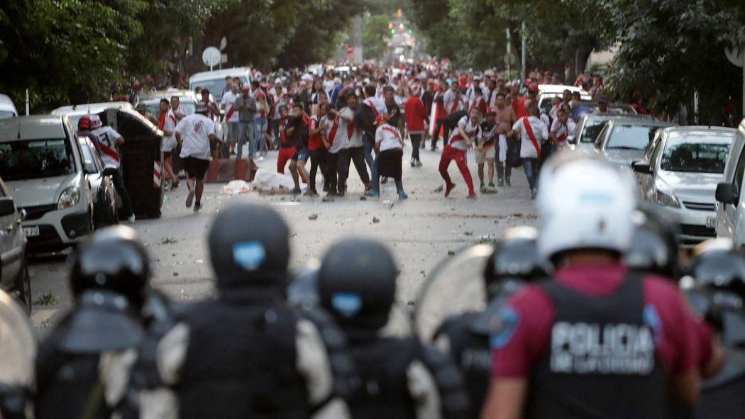 Football news - River Plate v Boca Juniors off after call for suspension of Copa  Libertadores final fdd5c99668b