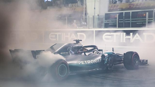 Bonus-malus : Hamilton boulimique, Alonso honoré et 20/20 pour les pilotes
