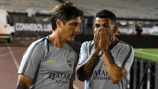 Ufficiale: River Plate-Boca Juniors si giocherà al Santiago Bernabeu