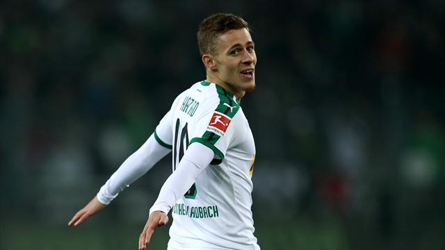 Wunschspieler Hazard: Bessere Karten für BVB dank Pulisic-Wechsel?