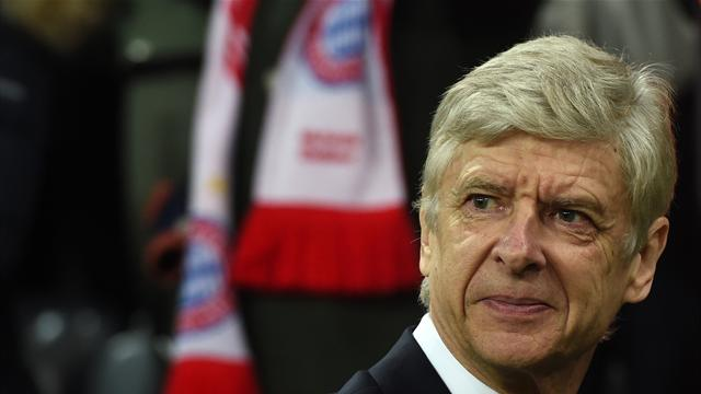 Wenger interested in Bayern role as leading candidates drop out