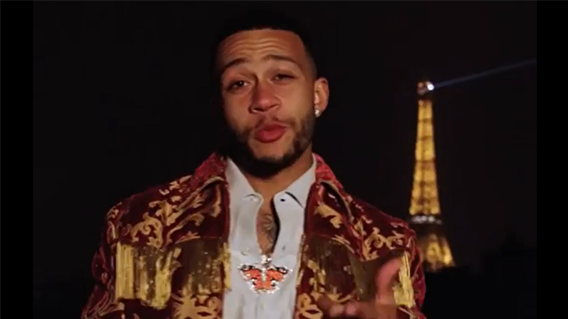 'World's messy, no Lionel!' - Memphis celebrates Instagram milestone with rap