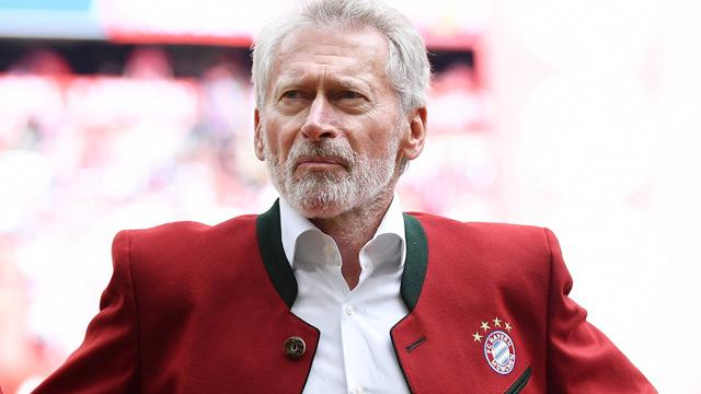 Der LIGAstheniker: Bayern braucht den Umbruch: Breitner for President!