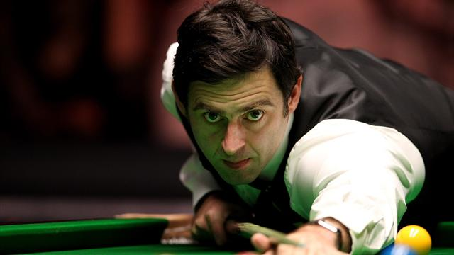 Preview | Ronnie O'Sullivan over het UK Championship