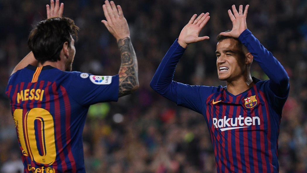 Fc Barcelona Durchbricht Schallmauer Im Breich Gehälter La Liga