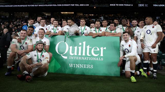 Why England have nothing to fear in bid for World Cup glory