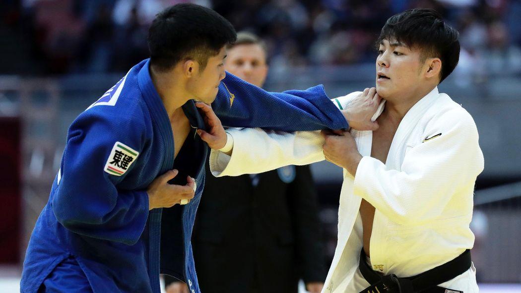 Japan dominate gold medal count at IJF Osaka Grand Prix
