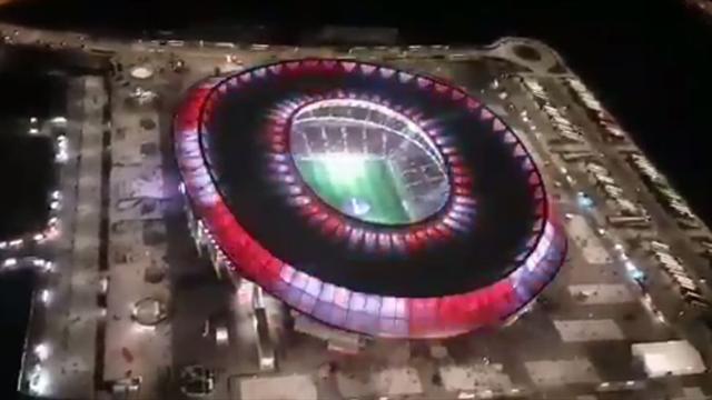 LaLiga publica los nuevos horarios: El Atlético-Getafe será a las 22:00 del domingo