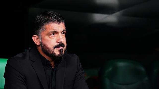 Milan, lite Salvini-Gattuso. Il tecnico: