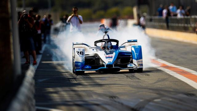 Quest gets green light to show Formula E in 2018-19 season