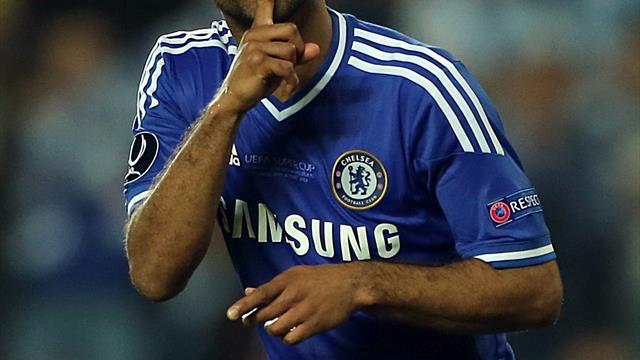 LA Galaxy Release Former Chelsea Defender Ashley Cole