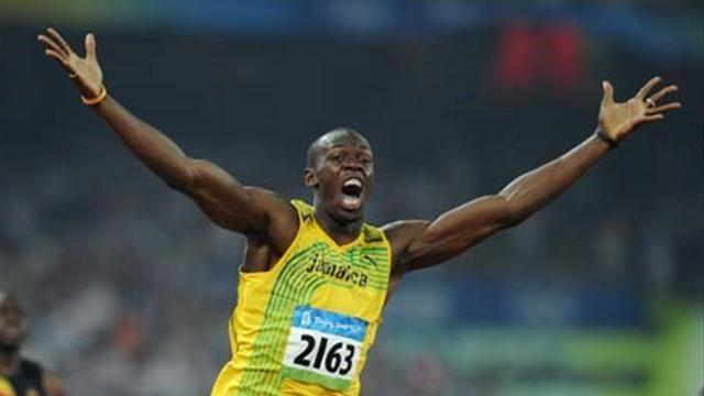 Olympic Channel: Usain Bolt antes de que fuera una Superestrella