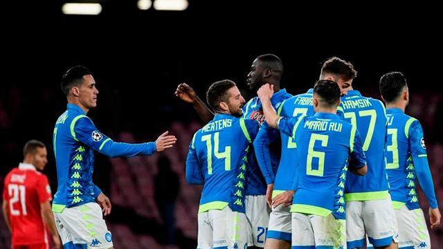 Et si un club italien s'offrait enfin la Ligue Europa ?