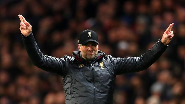 🔥«Ливерпуль» разбил «Челси» и вернулся на первое место