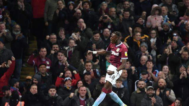 Aston Villa And Nottingham Forest Put On A 10-Goal Thriller