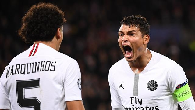 Suivez Manchester United - PSG EN DIRECT