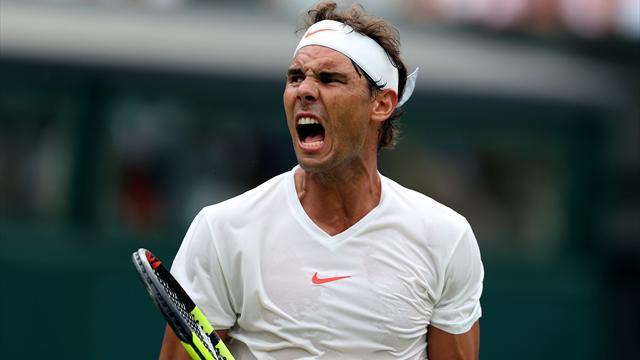 """Saranno famosi, Rafael Nadal a 16 anni: """"Gli altri sembrano più forti, ma lotto perché odio perdere"""""""