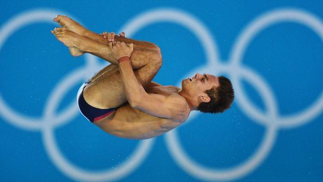 Olympic Channel, Antes de que fueran Superestrellas: Los comienzos de Tom Daley
