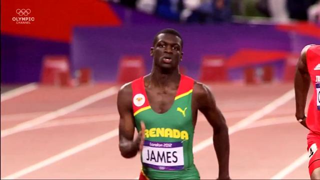 Olympic Channel, Antes de que fueran Superestrellas: Los comienzos de Kirani James