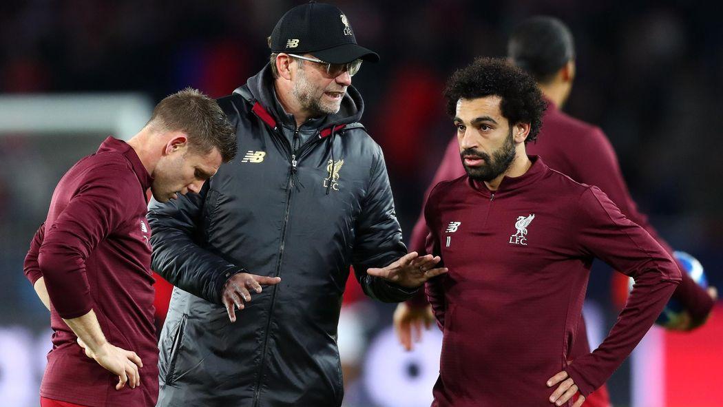 Fc Liverpool Warum Jurgen Klopps Team In England Kaum