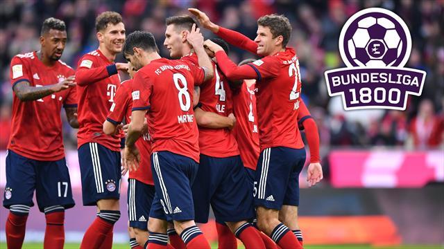 Bundesliga 1800 #57: Das treibt den Bayern-Maulwurf wirklich an