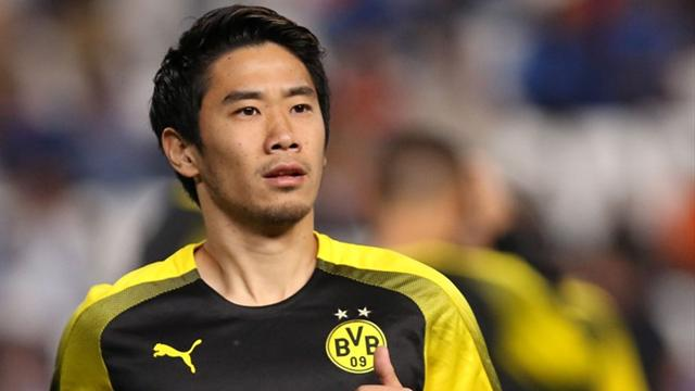 Kagawa vor Wechsel? BVB kontert Gerüchte