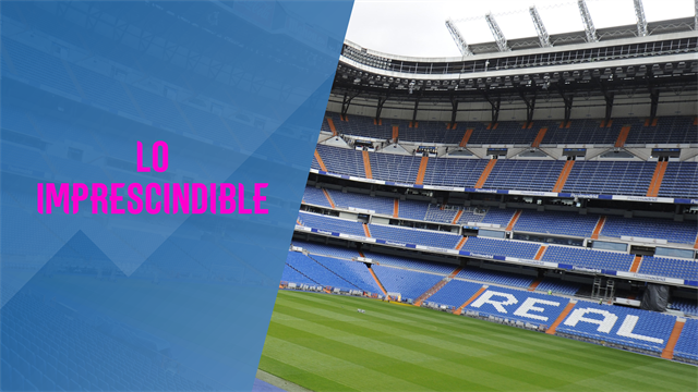 Bernabéu, Europa League, Betis, Euroliga y lo imprescindible del día