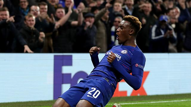 Hudson-Odoi vor Vertragsverlängerung bei Chelsea