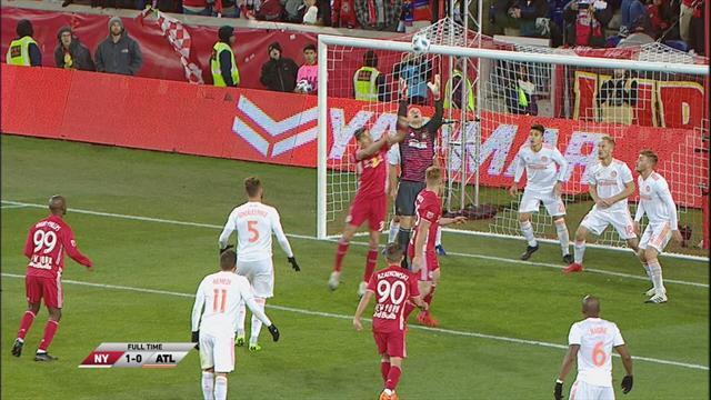 MLS: Atlanta United houdt stand bij New York Red Bulls en bereikt finale